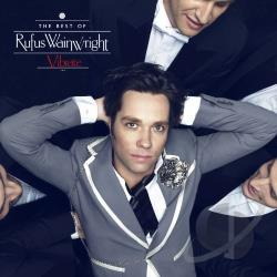 Rufus Wainwright � Vibrate: The Best of Rufus Wainwright