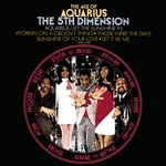 5th Dimension - Age of Aquarius CD Cover Art