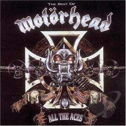 Motorhead - All the Aces: The Best of Motorhead CD Cover Art