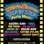 Drew's Famous - Step By Step Party Music CD Cover Art