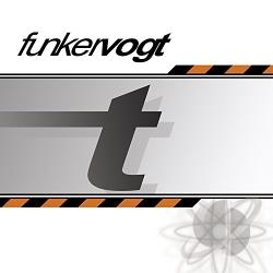 Funker Vogt - T CD Cover Art