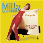 Quezada, Milly - Exitos Y Mas CD Cover Art