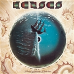 Kansas - Point of Know Return CD Cover Art
