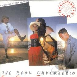 Loose Ends - Real Chuckeeboo CD Cover Art