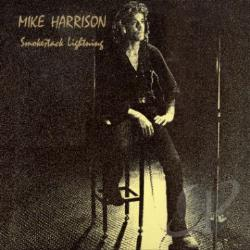 Harrison, Mike - Smokestack Lighting CD Cover Art