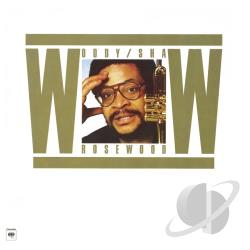 Shaw, Woody - Rosewood CD Cover Art