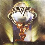 Van Halen - 5150 DB Cover Art