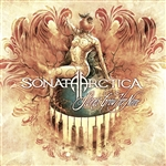 Sonata Arctica - Stones Grow Her Name CD Cover Art