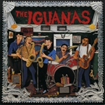 Iguanas - Iguanas CD Cover Art