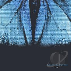 Teoh - Mut-A-Tech CD Cover Art