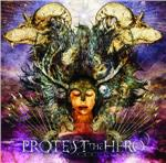 Protest The Hero - Fortress CD Cover Art