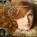 Moorer, Allison - Broken Girl DB Cover Art