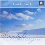 Pritchard, Peter - Pritchard, Peter: Snowlight DB Cover Art