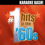 Karaoke - Karaoke Party: #1 Hits Of The 60S CD Cover Art