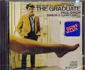 Graduate CD Cover Art