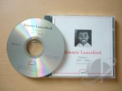 Lunceford, Jimmie - Volume 1: 1927-1934 CD Cover Art