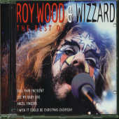 Wizzard / Wood, Roy - Best Of The Rest Of Ro CD Cover Art