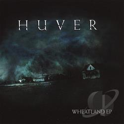 Huver - Wheatland EP CD Cover Art