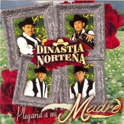 Nortena, Dinastia - Plegaria A Mi Madre CD Cover Art