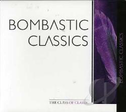 Bombastic Classics CD Cover Art
