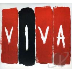 Coldplay - Viva la Vida CD Cover Art