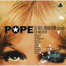 Pope - Get Into London Town CD Cover Art