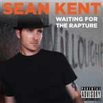 Sean Kent - Waiting For The Rapture CD Cover Art