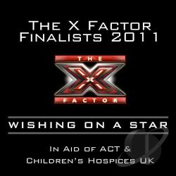 X Factor Finalists 2011 - Wishing on a Star DS Cover Art
