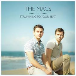 Macs - Strumming to Your Beat CD Cover Art