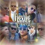 Fievre Looka - Te Sorprenderas CD Cover Art
