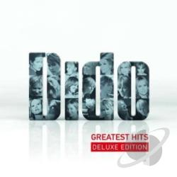 Dido - Greatest Hits CD Cover Art