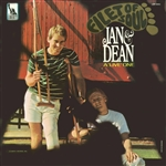 Jan & Dean - Filet Of Soul DB Cover Art
