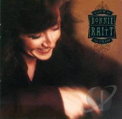 Raitt, Bonnie - Luck of the Draw CD Cover Art