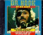 Dr. Hook & The Medicine Show - At His Best CD Cover Art