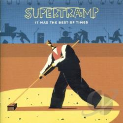 Supertramp - It Was The Best Of Times (Import) CD Cover Art