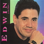 Edwin - Edwin y Su Son CD Cover Art
