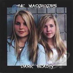 Macgregors - Dark Beauty CD Cover Art