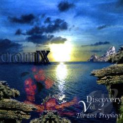 Cloudix - Discovery, Vol. 2: The Lost Prophesy CD Cover Art