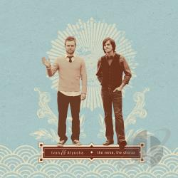 Ivan & Alyosha - Verse, The Chorus CD Cover Art