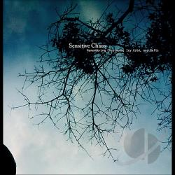 Sensitive Chaos - Remembering Chestnuts Icy Cold & Bells CD Cover Art