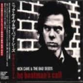 Bad Seeds / Cave, Nick - Boatmans Call CD Cover Art
