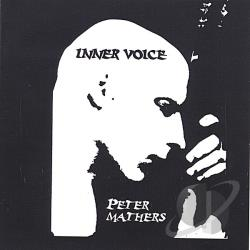 Mathers, Peter - Inner Voice CD Cover Art