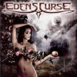 Eden's Curse - Eden's Curse CD Cover Art