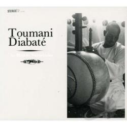 Diabate, Toumani - Mande Variations CD Cover Art