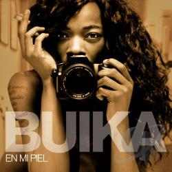 Buika - Best Of: En Mi Piel CD Cover Art