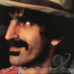 Zappa, Frank - You Are What You Is CD Cover Art
