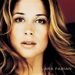 Fabian, Lara - Lara Fabian CD Cover Art