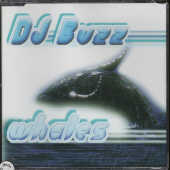Dj Buzz - Whales CD Cover Art