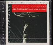 Williams, Don - Borrowed Tales CD Cover Art