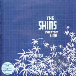 Shins - Phantom Limb, PT. 1 LP Cover Art